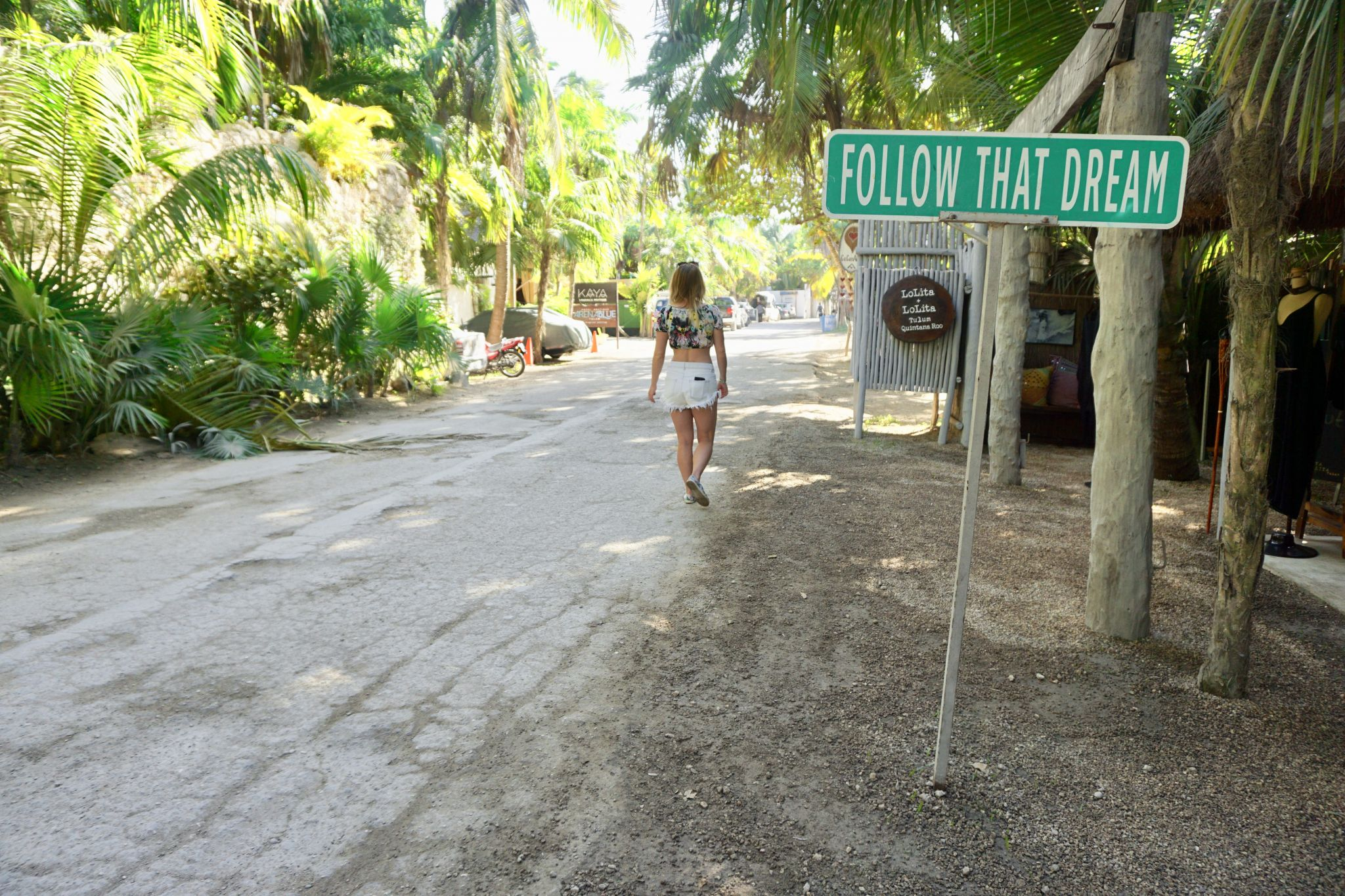 What's Tulum really like