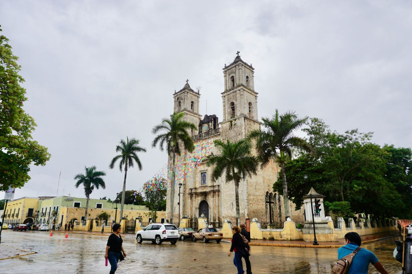 Things to do in colonial Valladolid in Mexico