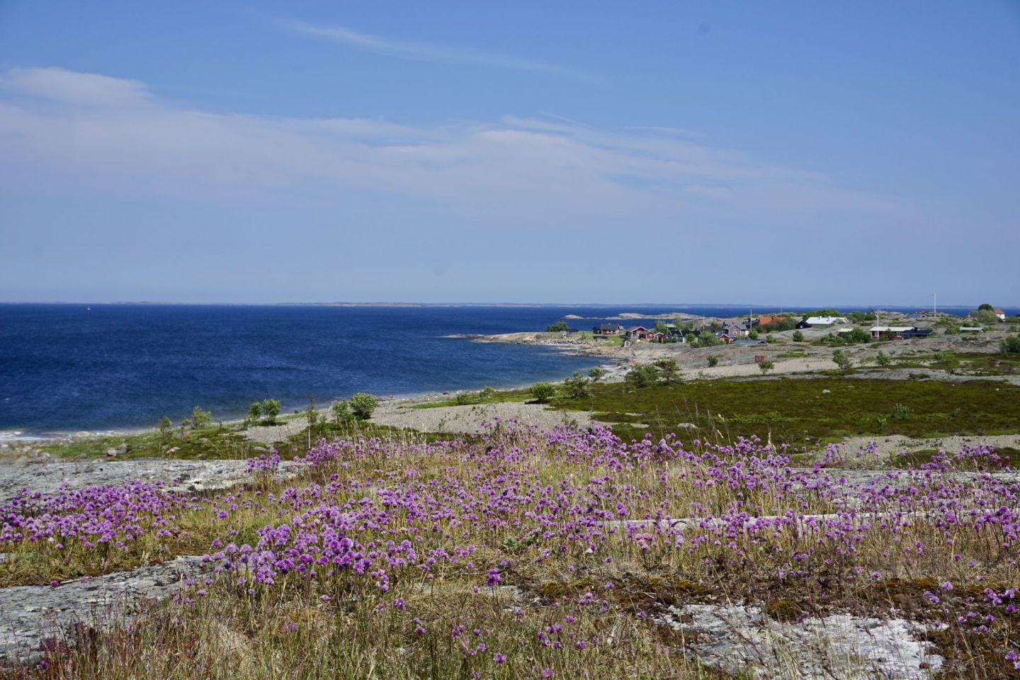 nteresting facts about the island of Jurmo in the Archipelago Sea