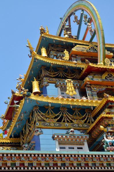 Golden temple by Travel Jaunts