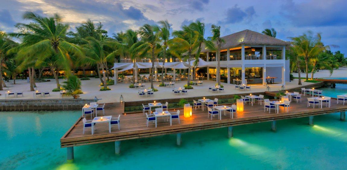 Kurumba Resorts, Maldives