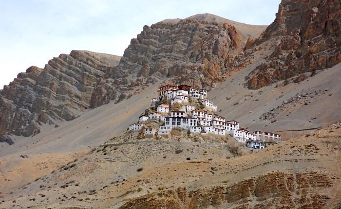 key monastery by travel Jaunts