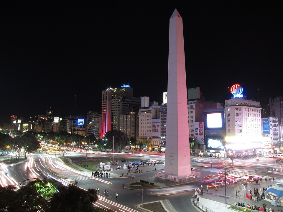 Buenos-aires by Travel Jaunts