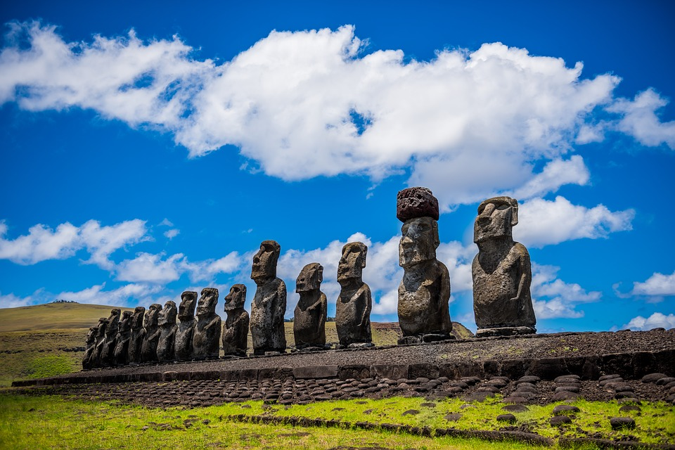 Easter Island Chile by Travel Jaunts