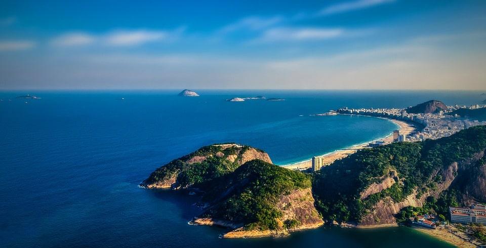 Rio de Janeiro by Travel jaunts