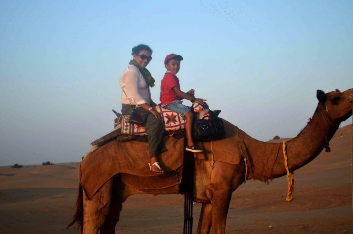 Thar desert Safari by Travel Jaunts