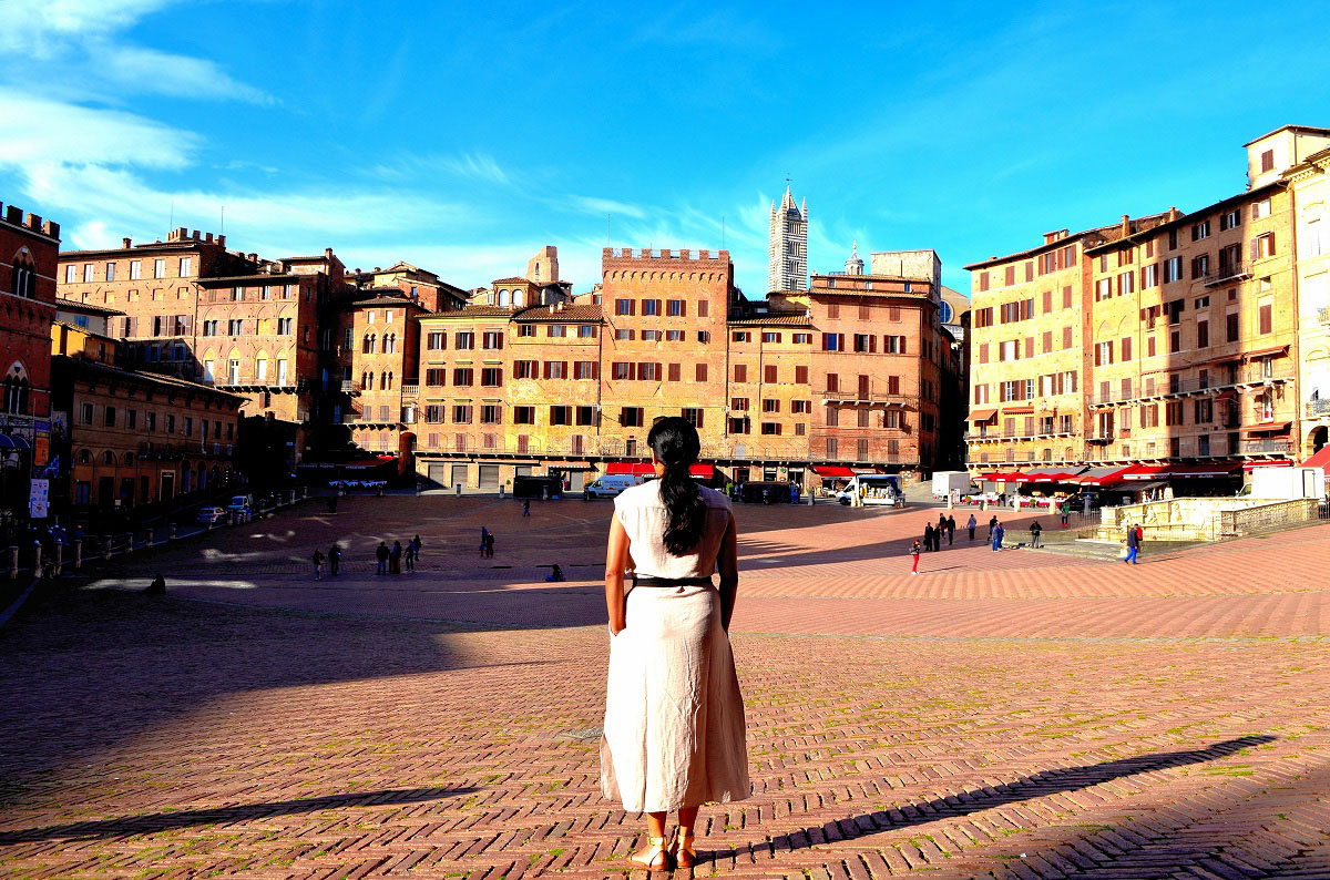 Siena by Travel Jaunts