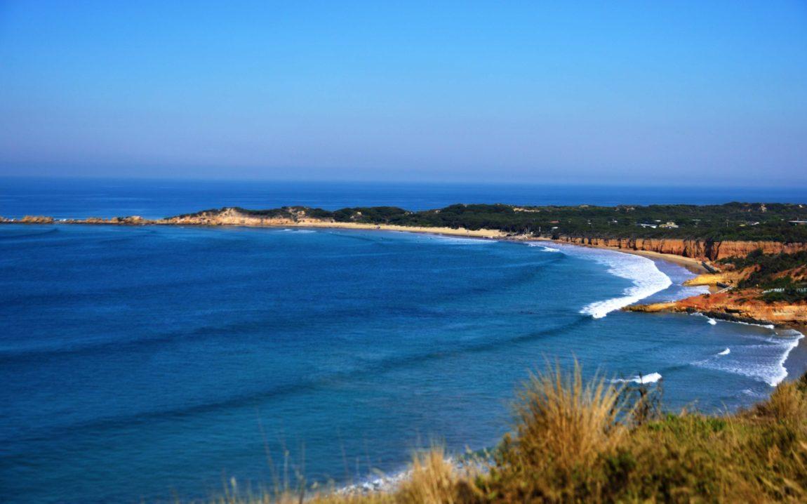 Great OceanRoad Drive, Australia