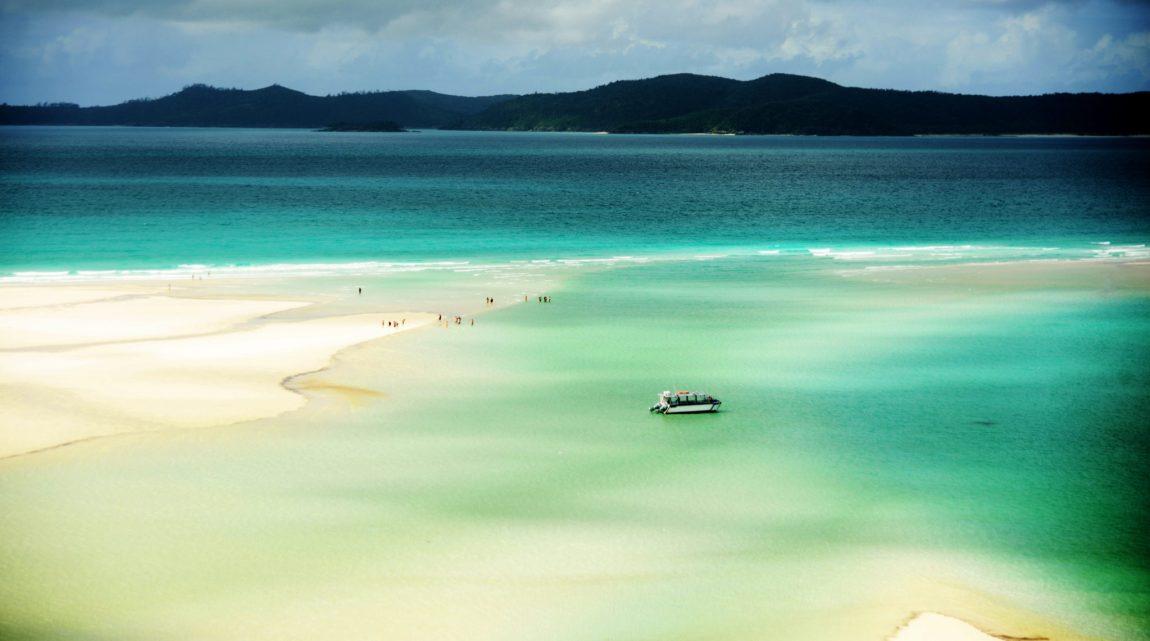 White haven, Australia