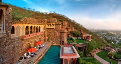 Best Travel Spots Nearby Delhi