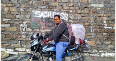 Saanch Pass Photos