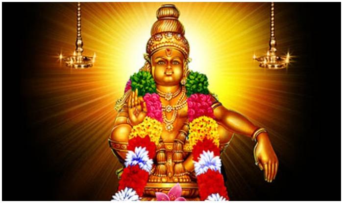 भगवान अयप्पाः सबरीमाला मंदिर