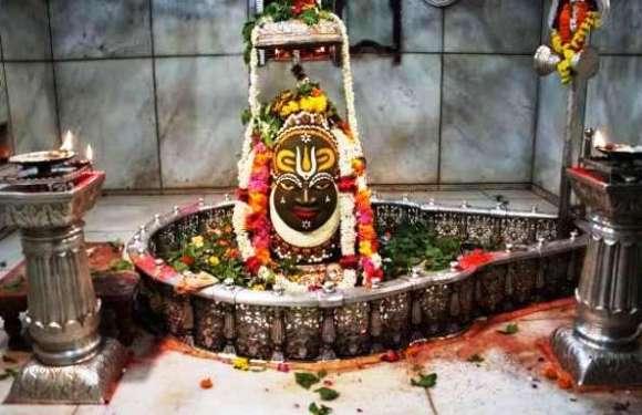 यहां विराजमान है भगवान शिव के 12 ज्योतिर्लिंग