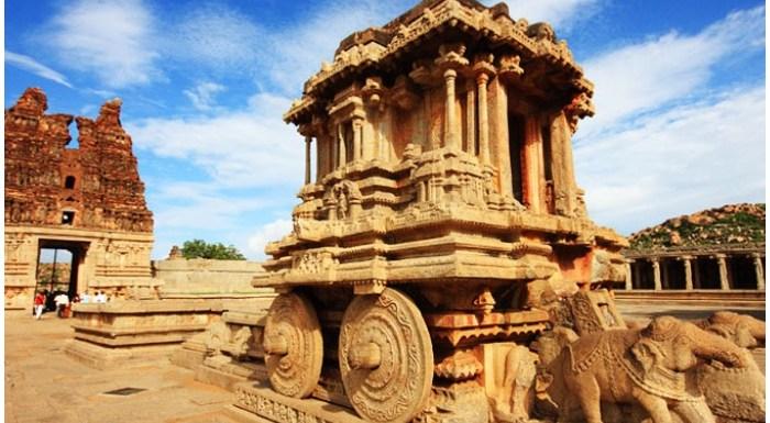 Hampi Travel: South India के शहर में क्या क्या करें?