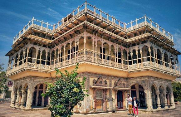 सिटी पैलेस जयपुर- विजिटिंग टाइम, एंट्री फीस, हिस्ट्री- All Things to Know
