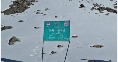 Roopkund Lake Story: How to go, when to visit, Everything