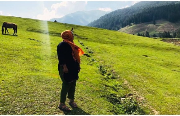 Gurez Valley, Kashmir: जन्नत-ए-कश्मीर में यहां भी जरूर घूम लें