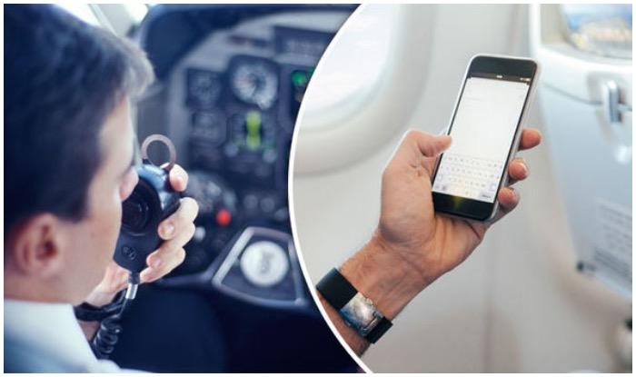 अक्सर हम देखते हैं कि प्लेन में जब भी आप यात्रा करते हैं तो सबसे पहला काम आपको जो करना होता है वो अपने फोन को बंद करना होता है। खासकर प्लेन की लैंडिंग और टेकऑफ के वक्त ये करना जरूरी होता है। हां आप अपने फोन को अब फ्लाइट मोड भी कर सकते हैं। ऐसा करने से आपको फ्लाइट के सफर के दौरान फोन बंद करना जरूरी नहीं हैं।
