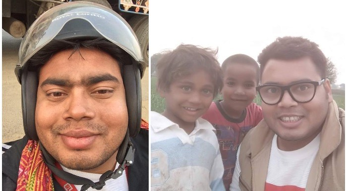 Delhi to Bihar Bullet ride- Travel Blog By Bikram Singh