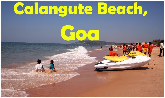 Calangute Beach, Goa Night Life, Titos Lane Goa, Goa Baga Beach, Goa Best Beaches, Goa Travel Plan