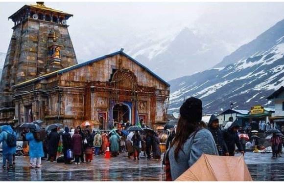 """<font color=""""#32CD32″>Char Dham Yatra:</font> केदारनाथ के दर्शन करें, आसपास ये जगहें भी हैं देखिए"""