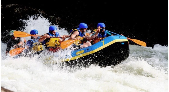 River Rafting, River Rafting in Kashmir, River Rafting in Himachal, River Rafting in Uttarakhand, Rishikesh River Rafting, River Rafting in Rishikesh, How to do Rafting, Rafting Key Points