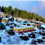 Authorised centre for Alpine Skiing, How to Visit Auli, When to Visit Auli, Best Travel Spots in Auli, Joshimath, ChhatraKund, Kwani Bugyal, Seldar Tapovan