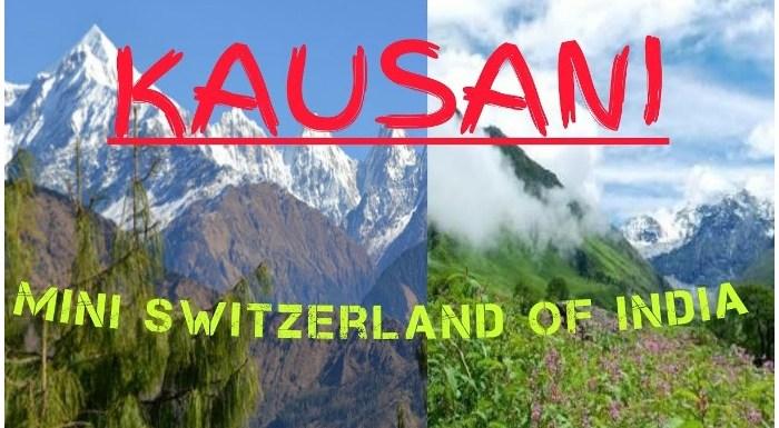 Kausani Tourism – ट्रैवल गाइड, देखने के लिए BEST PLACES, बागेश्वर भी