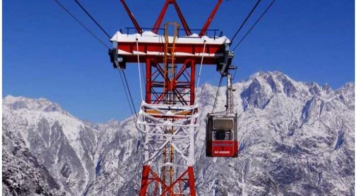Joshimath Tourism, Uttarakhand – कहां कहां घूमें, कैसे पहुंचे, Auli Ropeway भी खास
