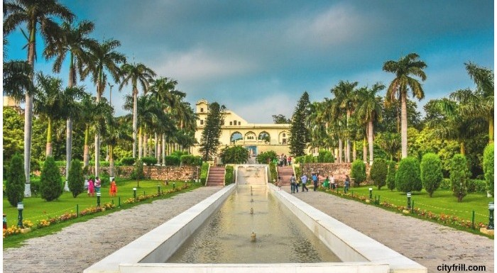 Chandigarh, A Delightful Visit To The Green City Of India