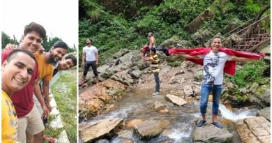 Mukteshwar Journey, Nainital Journey, Where to visit in Nainital, Mukteshwar Best Destinations, Best Travel Destination in Nainital, Mukteshwar Mandir, Chauli ki Jali, Bhalu Gaad, Kainchi Dham, Baba Neem Karoli Ashram