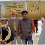 How to Reach Kartarpur Sahib Gurudwara , Narowal Shakargarh Pakistan , Kartarpur Corridor , How to Register for Kartarpur Corridor Journey , करतारपुर यात्रा , कैसे पहुंचे करतारपुर साहिब , करतारपुर साहिब गुरुद्वारा