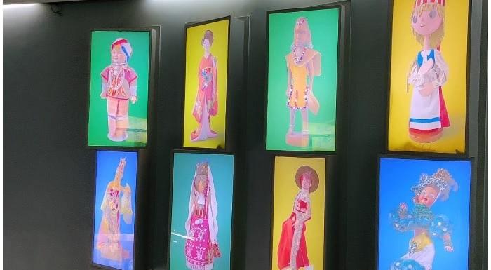 Shankar's Dolls Museum : यकीन मानिए, बच्चे आकर बहुत खुश हो जाएंगे