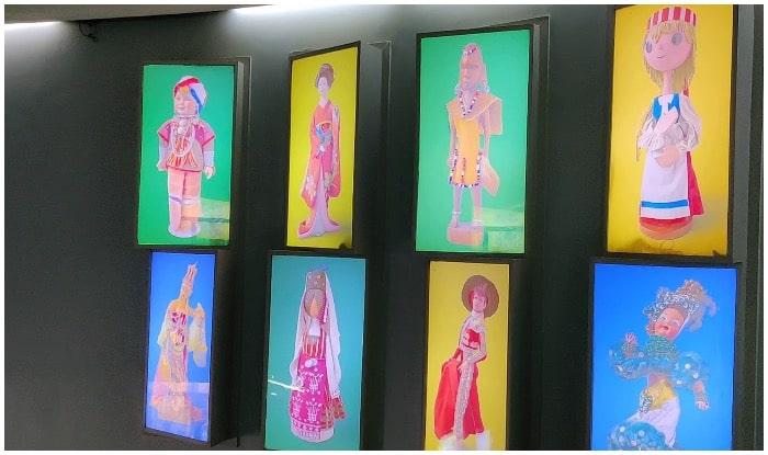 shankar's international dolls museum in delhi, Shankar's Dolls Museum