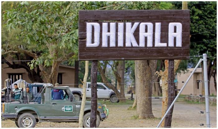 SAFARI TOURISM , ZONES IN CORBETT NATIONAL PARK , Dhikala Zone , Bijrani Zone , Jhirna Zone , Dhela Zone , Durga Devi Zone , Sitabani Forest Zone
