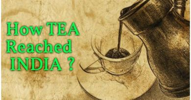 History of Tea in India, Story of Tea in India, How Tea reaches in India, British East India Company Tea Business, Robert Fortune China Hunting Story, How tea came in India, First Opium War