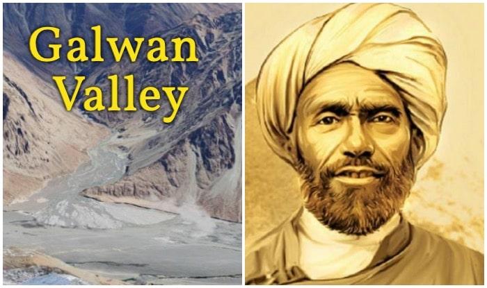 Galwan Valley, Galwan River, Galwan Valley History, Galwan Valley Weather, गलवान घाटी, गलवान घाटी कैसी है