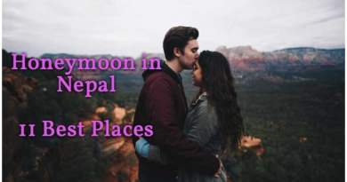 Honeymoon in Nepal, Best Honeymoon Destination in Nepal, नेपाल में कैसे मनाएं हनीमून, Best Honeymoon Places in Nepal