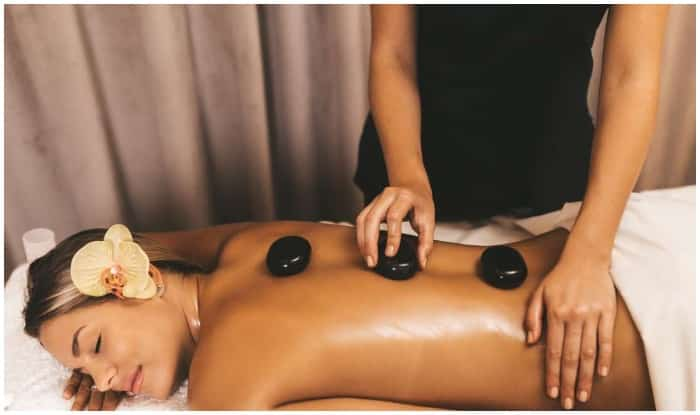 best Massage therapy in Kerala
