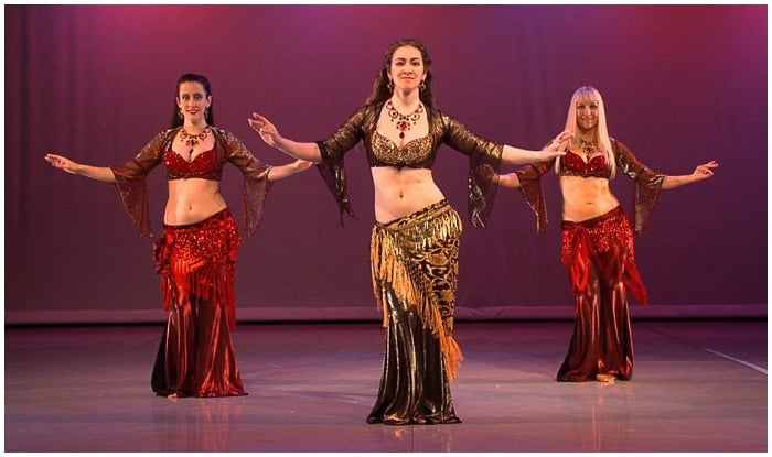 know some important facts of Belly dancing