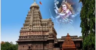 story about Grishneshwar Jyotirlinga temple