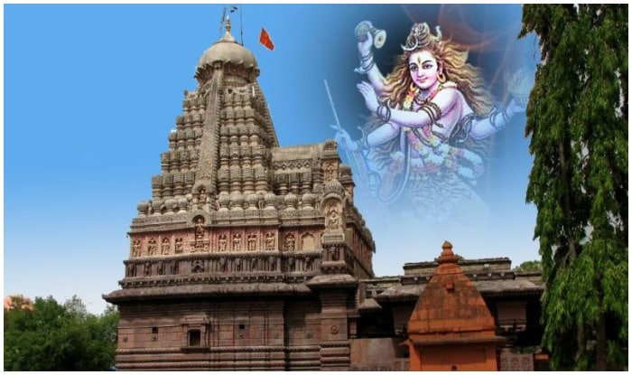 story about Grishneshwar Jyotirlinga temple