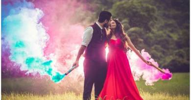 These 9 places are best for pre-wedding shoot in Delhi