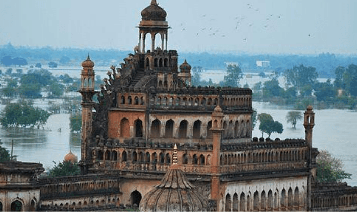Lucknow Travel Guide-places to visit in lucknow uttar pradesh