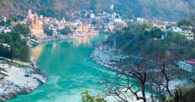 Rishikesh Tour - If you visit Rishikesh, do not miss these 10 places