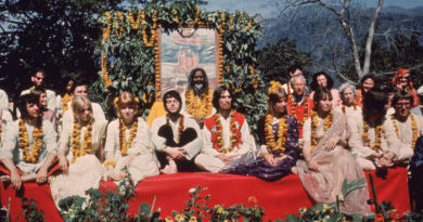 Learn, some untold story about Rishikesh's Beatles Ashram