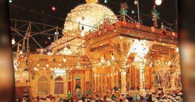 Ajmer Sharif Dargah Tour in Rajasthan - Khwaja Garib Nawaz
