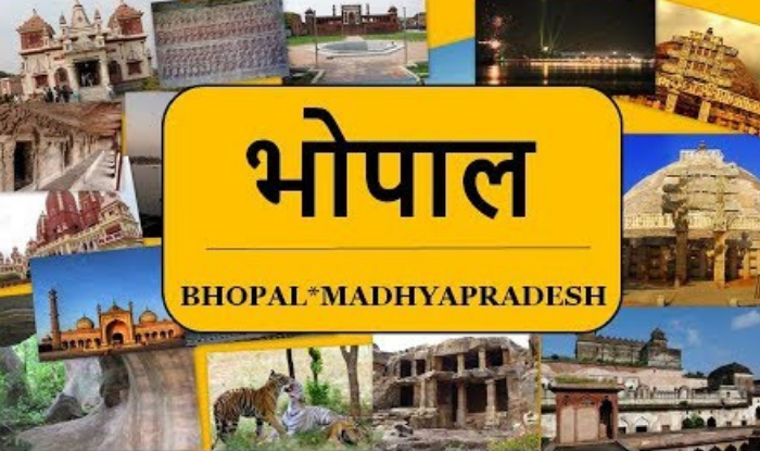 Bhopal Tour - Best Places to Visit in Madhya Pradesh Capital