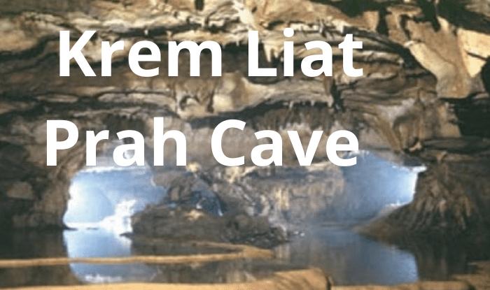 Meghalaya tour- Mysterious cave in Meghalaya