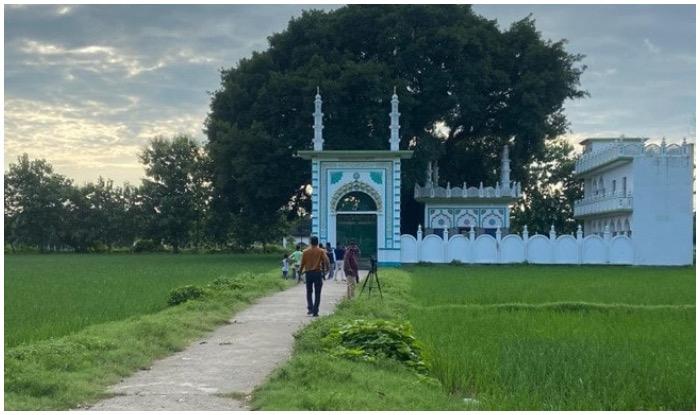 SM Akhtar professor of Jamia Millia Islamia will design Ayodhya Masjid